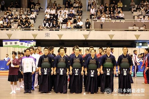 2013東京国体・剣道|剣道総合サ...