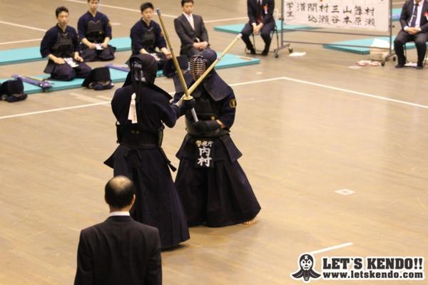 H28第64回東京都剣道大会