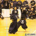 韓国選抜は予選2敗で勝ち上がれなかったが、水戸葵陵、郁文館と好試合を見せた