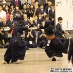 大会制覇を目指した全日本武道具だったが、準々でNTTに敗退。
