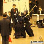 両チームとも初のベスト4入りを果たし、MUFJ大将・五十嵐が福岡トヨペット・平松から勝利し決勝進出。