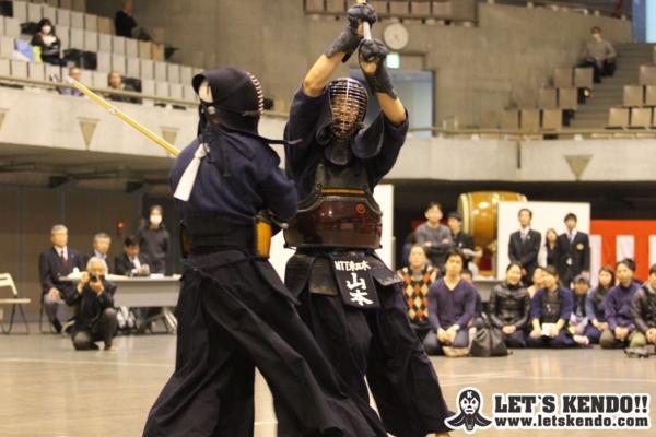 全日本実業団女子・高壮年剣道大会