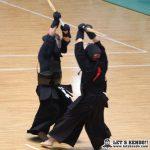 中央大は10選手がエントリーし8選手が全日本進出を決めた。