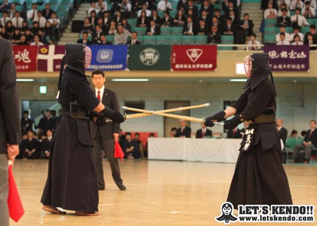 H28第62回関東学生剣道選手権大会