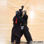國士舘・杉野は梅ヶ谷に敗退しベスト16。國士舘勢は全日本へ8選手が出場を決めた。