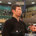 矢野(國士舘・2年)が初優勝を果たす。