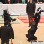 九学で活躍し明治大に進学した槌田は3回戦で梅ヶ谷に敗退。