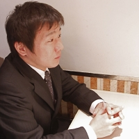 インタビュー – 第1回 実業団の猛者 梅山義隆(NTT東……