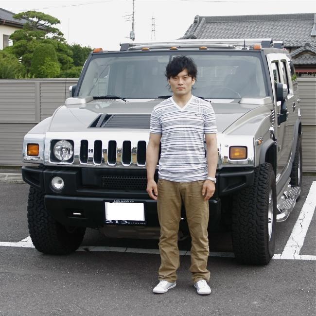 インタビュー – 第2回 遅咲き剣士 橋本桂一(伊田テクノ……