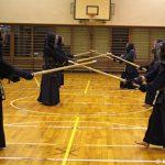 東京消防庁剣道部会