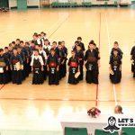 全国道場少年剣道大会 小学生団体
