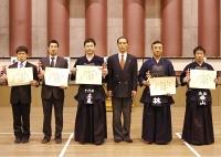 今年の都道府県大会、東に京代表・五将として出場する