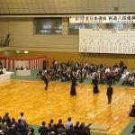 今年も名古屋で開催された八段戦。宮崎正裕が初優勝を果たす。