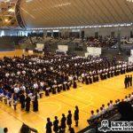 6月10日(金)~12日(日)、第63回関東高等学校剣道大会が神奈川県・小田原アリーナにて開催された