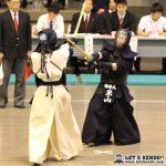 糸山(日体大)は敗者復活で全日本出場を手にする。