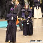 國士舘勢、井手が唯一ベスト16へ。敗者復活で川添も全日本出場。