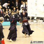 法政勢はベスト16に岡崎、後藤が進出。