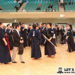 男子決勝、富士ゼロックスがJR東日本から勝利し優勝を決めた。