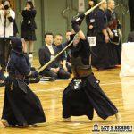 魁星旗、男子は九州学院が3連覇、女子は守谷が優勝を果たす。(写真は全国選抜時のものです。)