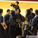 水戸葵陵(茨城)は3年ぶりの決勝進出。