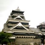 中学校は、熊本県の西山(せいざん)中学校、剣道部