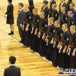 優勝 九州学院高等学校