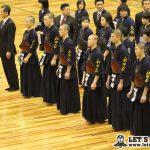 三位 秋田南高等学校