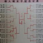 トーナメント表3