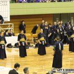 佐野日本大学は予選では島原と同リーグから突破し、初のベスト4を目指したが準々で敗退。
