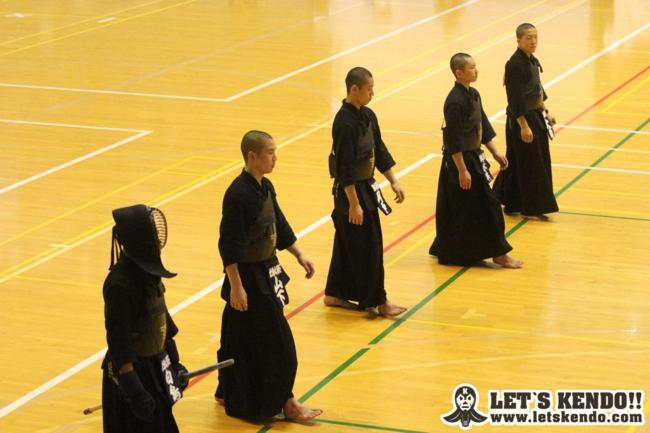 H28第63回関東高等学校剣道大会