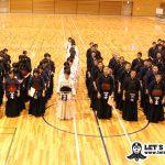 しらこばと杯高校剣道大会