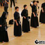 決勝、パナ(ES門真)が富士ゼロ東京を2-1で勝利し優勝を決めた。