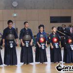 東松舘剣道スポーツ少年団