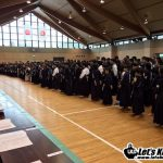 解脱選抜少年剣道大会