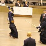 H27関東学生剣道新人戦
