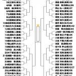 第64回全日本剣道選手権大会トーナメント