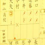 久御山×日章学園