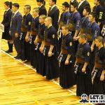 男子優勝 九州学院