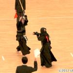 H24大会決勝