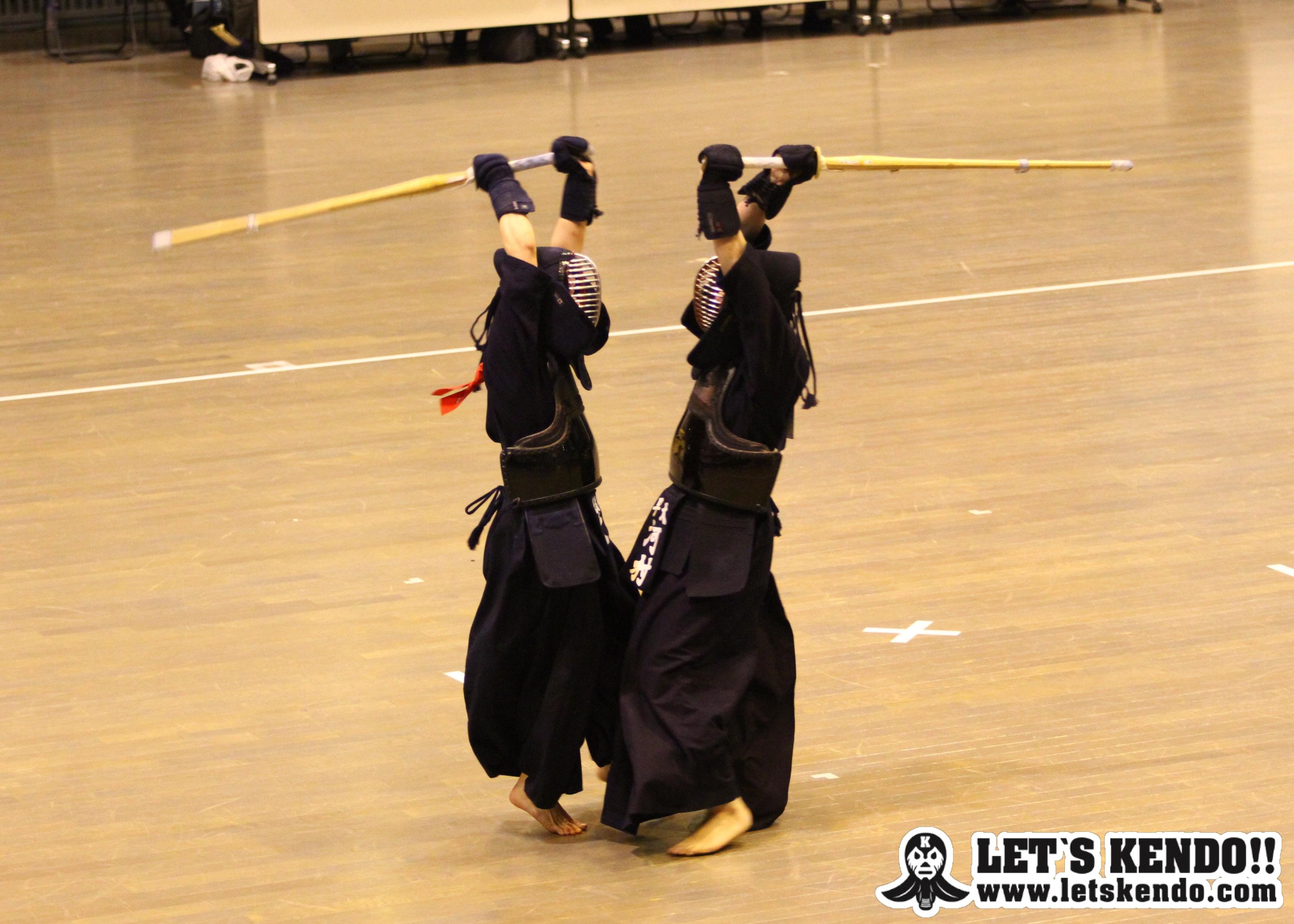 【取材・速報】5/20 第49回関東女子学生剣道選手権