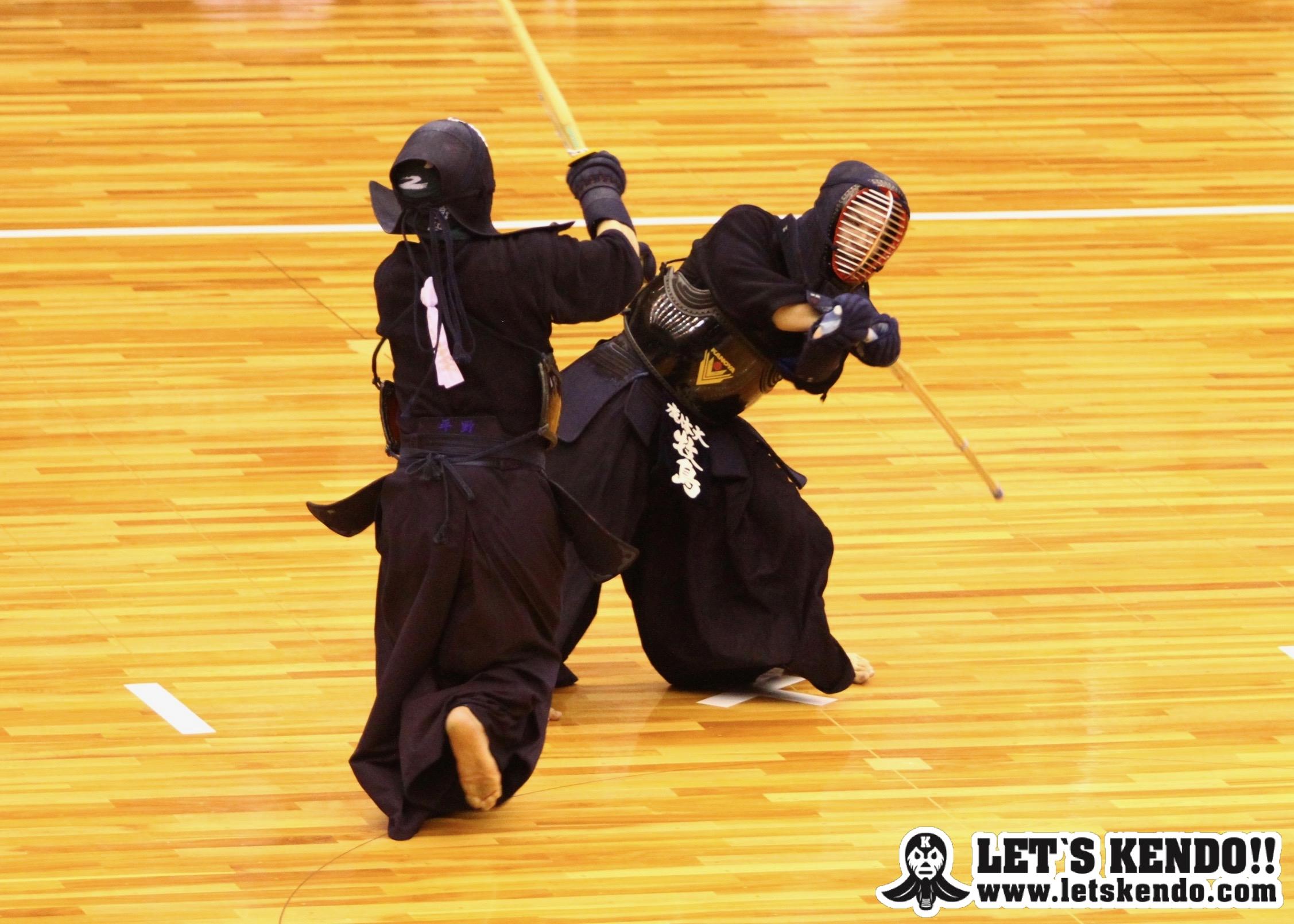 【結果・速報】7/22〜23 H29全日本学生剣道選手権大会・東西対抗試合