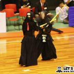 女子準々決勝4