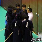 東北勢として期待のかかった東奥義塾だったが、帝京第五に敗れた。帝京第五が2勝でリーグ1位