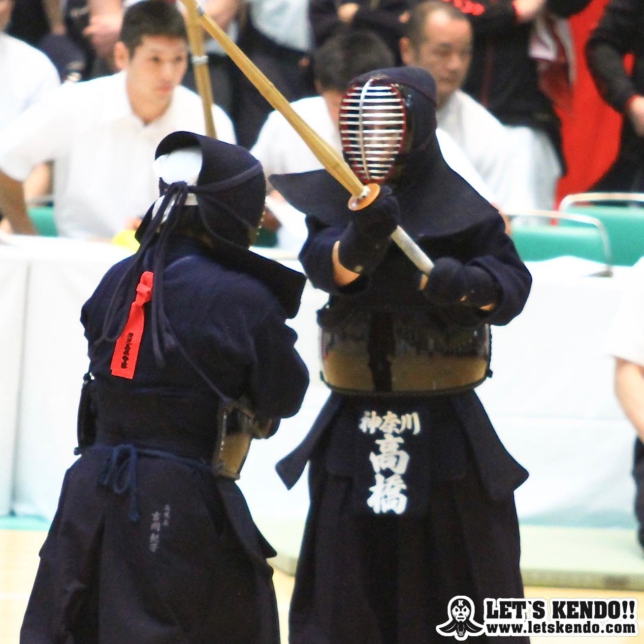 【大会結果】9/24 第56回全日本女子剣道選手権大会SPONSOR