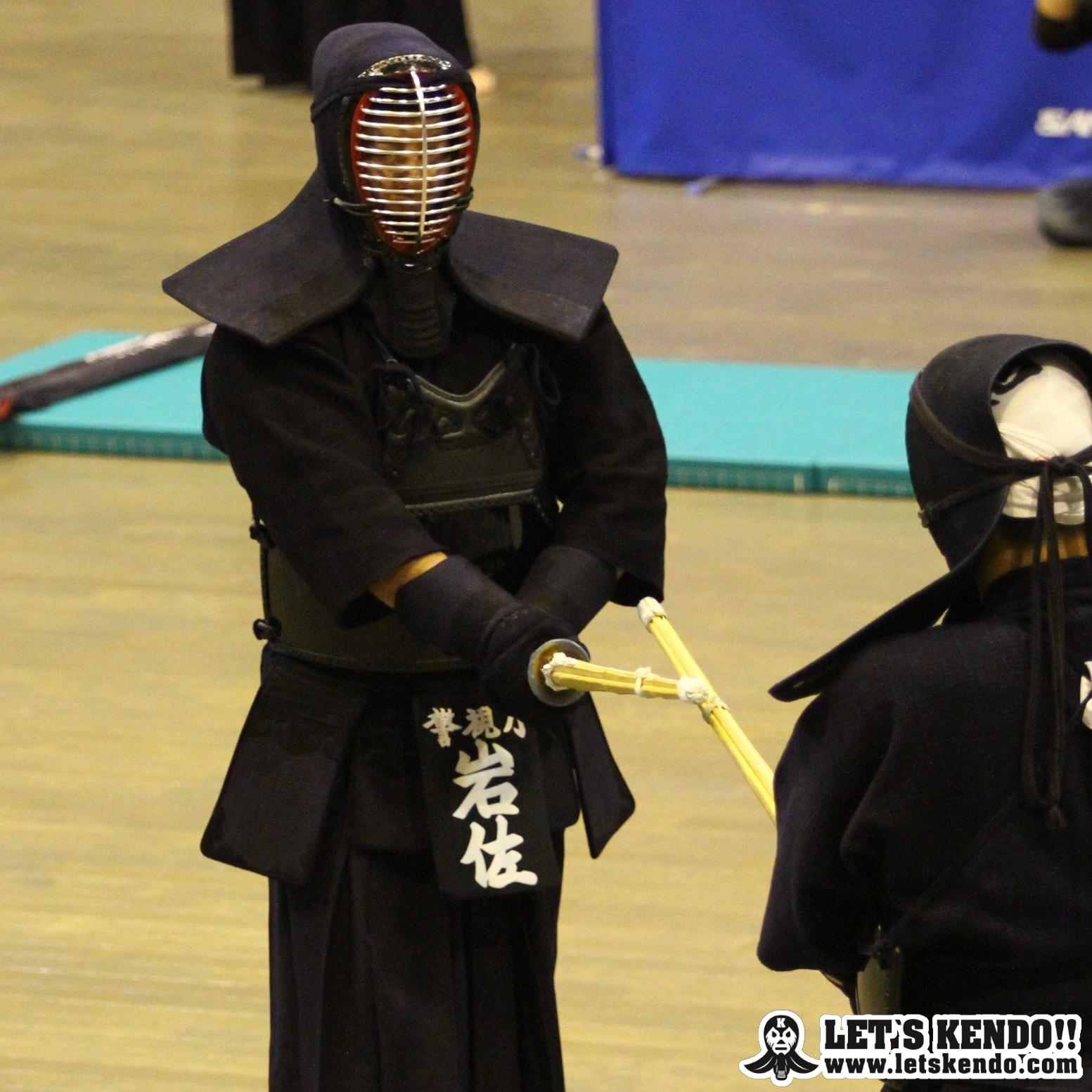 【速報&生配信】9/2 H29寛仁親王杯剣道八段選抜大会
