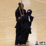 代表戦で立教・澤田がコテを決めて勝利
