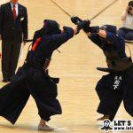 中堅戦、明大・千田が勝利