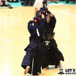 安藤(北海道)、3回戦へ