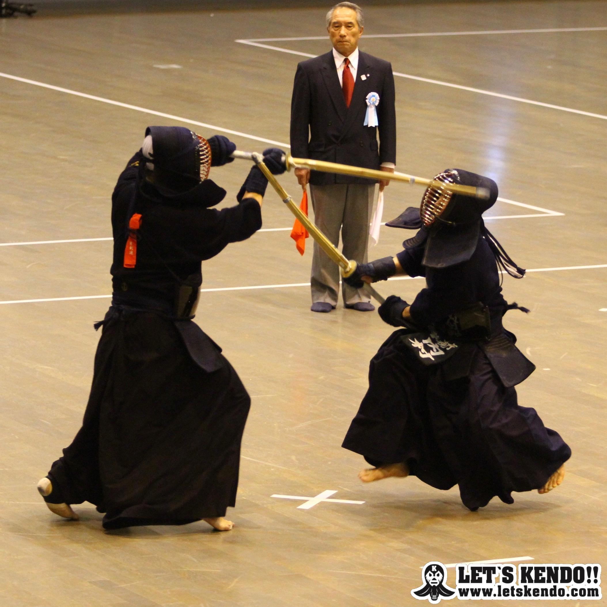 【速報結果&生配信】9/2 H29東京都剣道選手権大会(全日本予選)