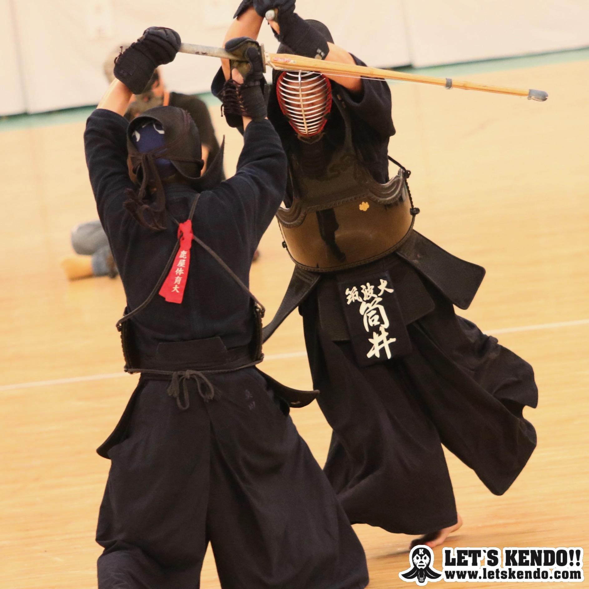 【速報・速報】10/29 H29第65回全日本学生剣道優勝大会